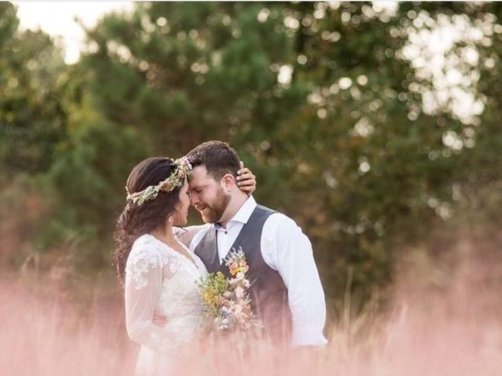 Tmx 1518809822 A57d323983c1aa78 1518809821 7652cac59888b99a 1518809820760 2 SabriHair Gloucester, VA wedding beauty