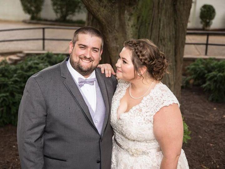 Tmx 1518809961 A4a81e4a9f2b976d 1518809959 C05d09912be0a5d3 1518809959397 5 Hairr Gloucester, VA wedding beauty