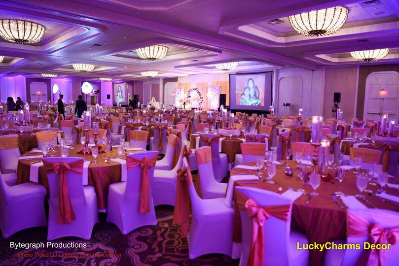 Las Colinas Ballroom