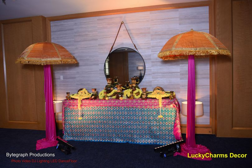 Mandalay Foyer