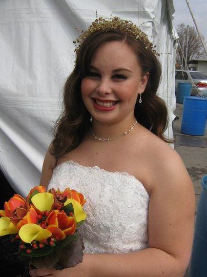 bridalshowJan 2007030