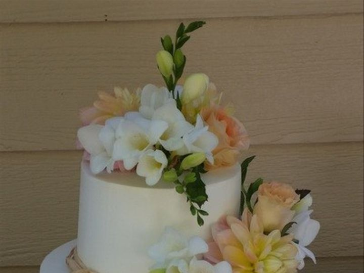 Tmx 1466701772930 Image Arlington wedding cake