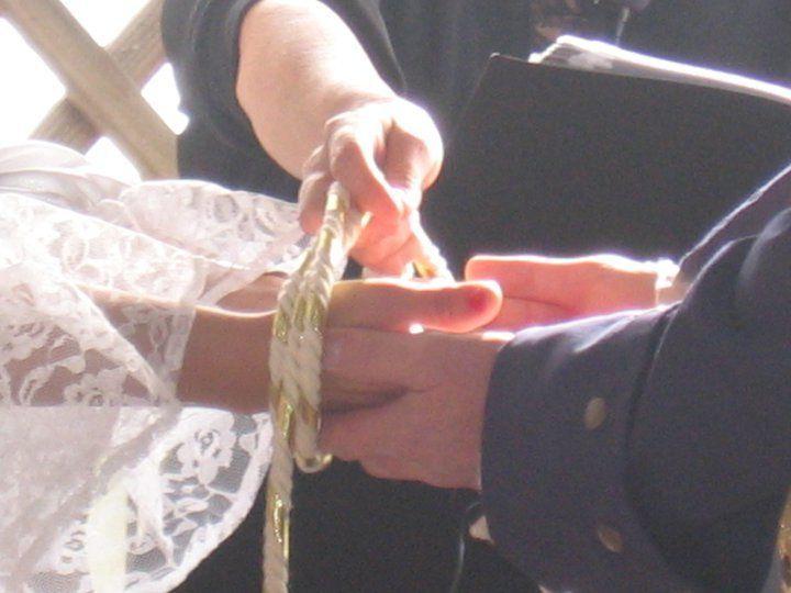 Handfasting Unity Ritual