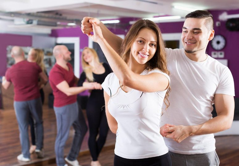 Dance Classes Houston