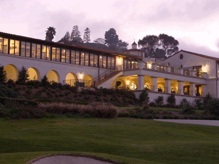 Tmx Back Of Clubhouse At Night 51 417654 Palos Verdes Peninsula, CA wedding venue