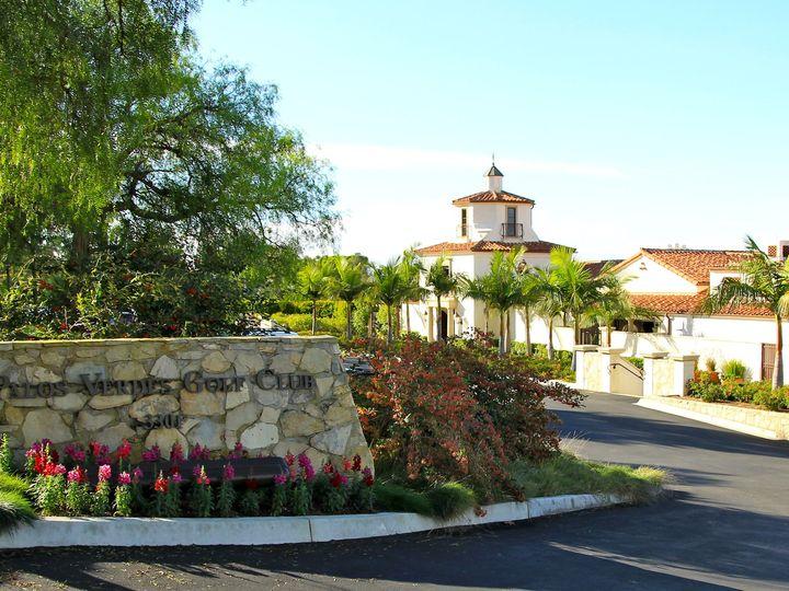 Tmx Main Entrance 51 417654 Palos Verdes Peninsula, CA wedding venue