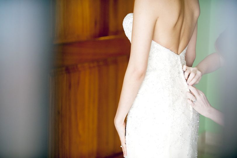 Have you ever dreaded the thought of not fitting into your dress. Want to always wear it ever after...