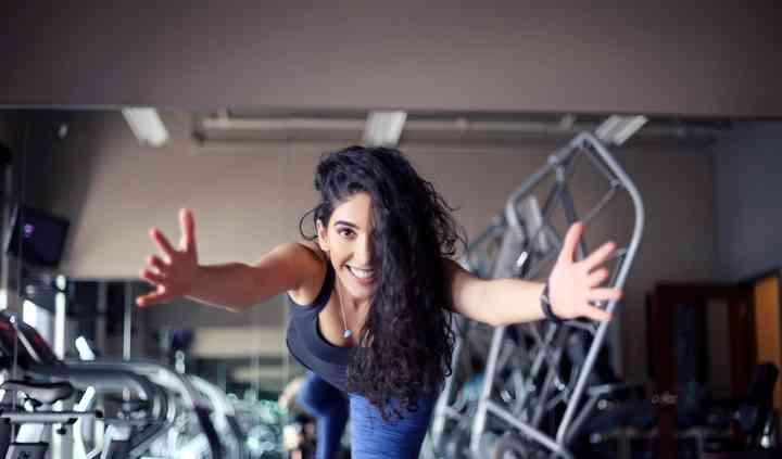 Wedding Fitness Coach: Laila Alieh