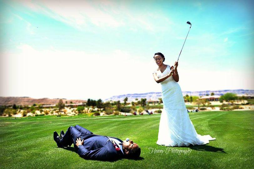 Siena Golf Club Weddings and E
