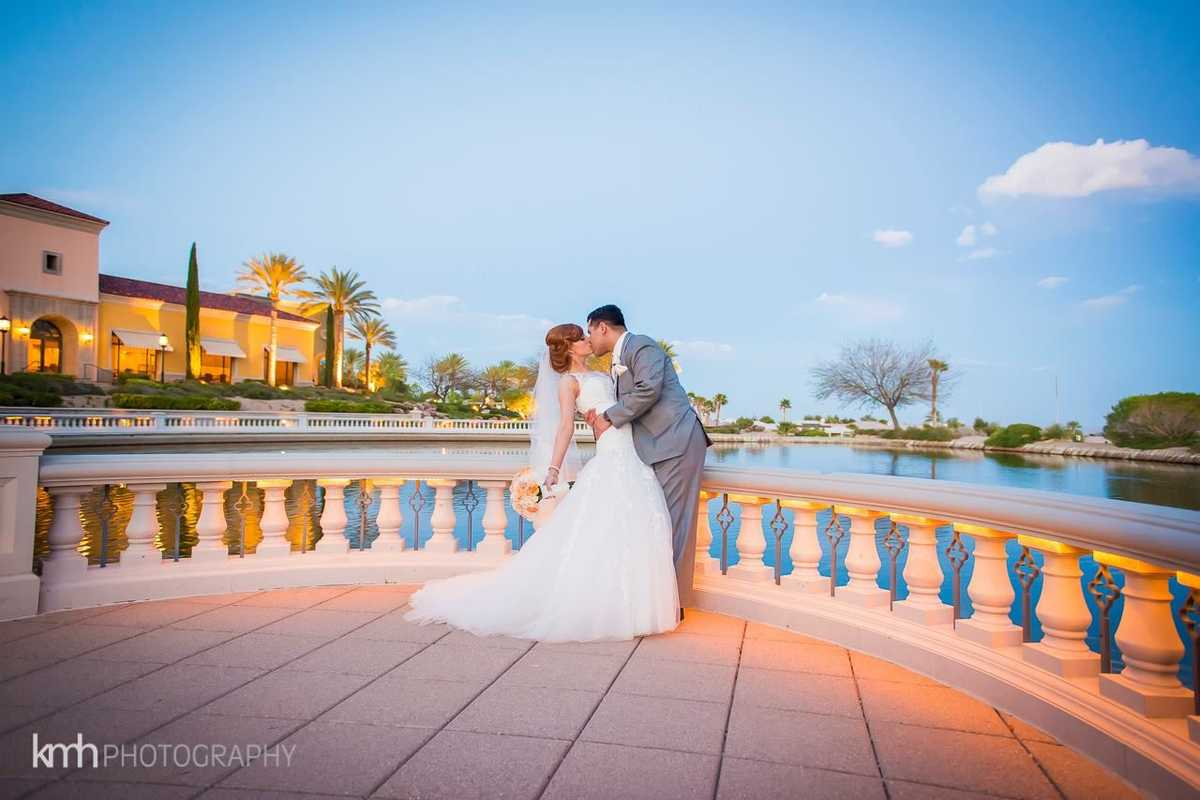 Siena Golf Club Weddings and Events