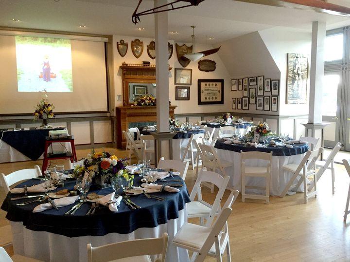 Tmx 1496244322069 Vesper Boat House Rehearsal Dinner 2 Willow Grove wedding catering