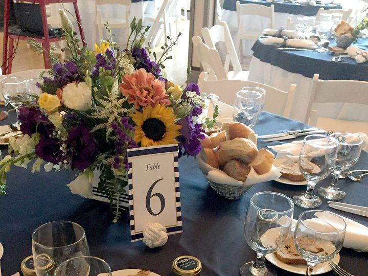 Tmx 1496244322350 Vesper Boat House Rehearsal Dinner 1 Willow Grove wedding catering