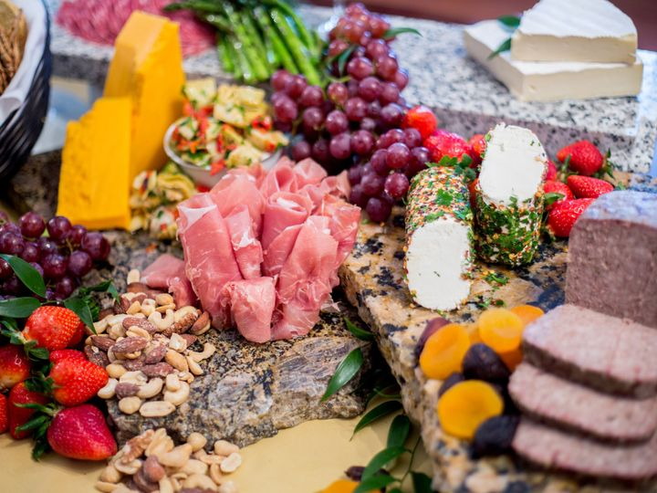 Tmx 1499263324852 Charcuterie Board Willow Grove wedding catering