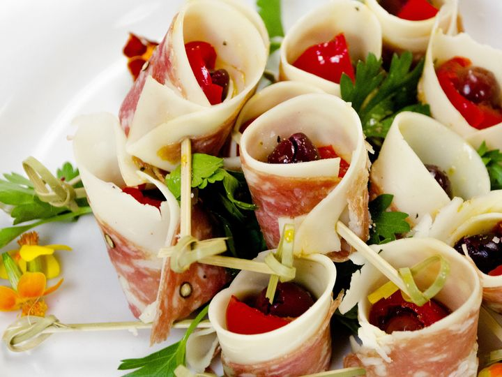 Tmx 1499263325162 Antipasto Picks Willow Grove wedding catering