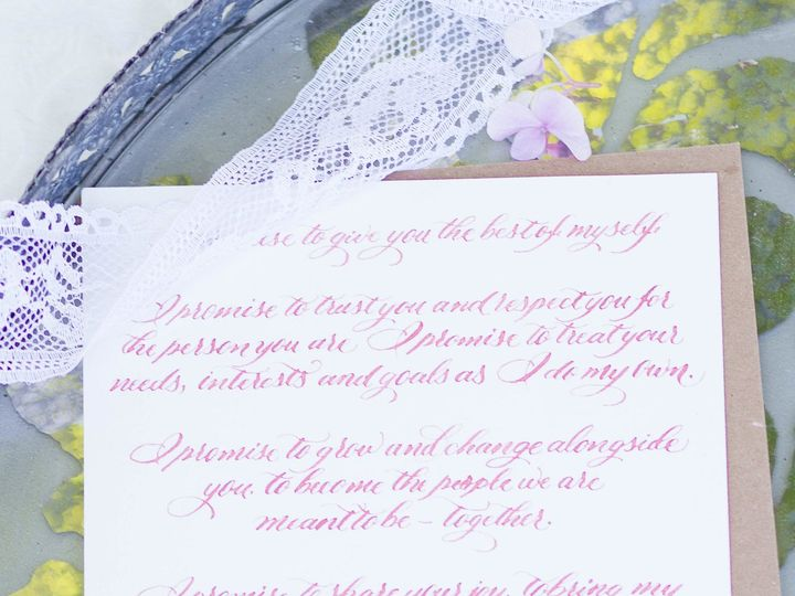 Tmx 1518116820 Beac15fac25f3e95 1518116818 2b2a92aa52ac99f6 1518116818223 1 IMG 4261 Raleigh, NC wedding invitation