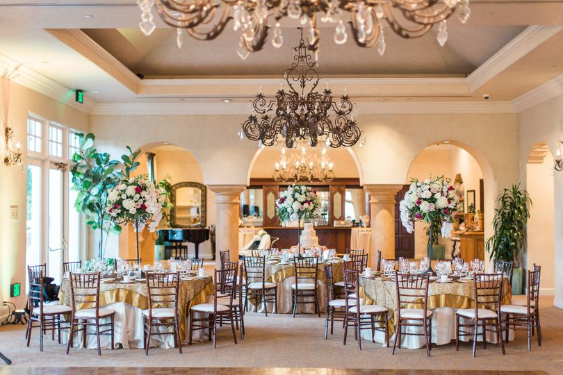 erica erik spanish hills country club wedding 219