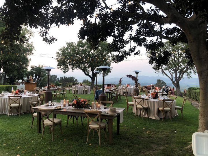 Grand Lawn Reception