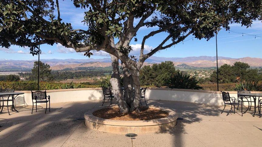 Overlook Terrace