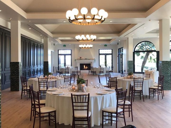 Tmx Camara Room Reception 51 29654 161030321416953 Camarillo, CA wedding venue