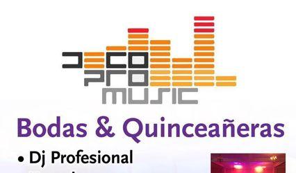 DecoProMusic Inc