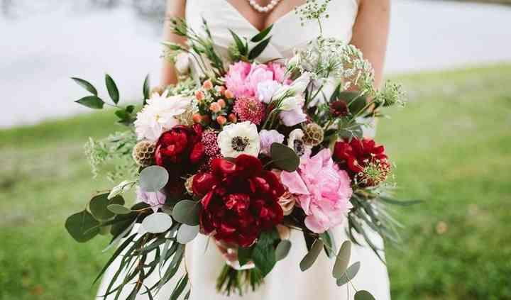 Jeanie Gorrell Floral Design