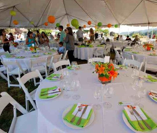 Tmx 1400882470727 Squatecreative Celebrations Tented Weddin Lake Oswego wedding planner