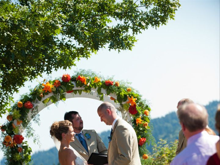 Tmx 1400882495318 Vowshowellbartholomeww 720 1713444 Cop Lake Oswego wedding planner