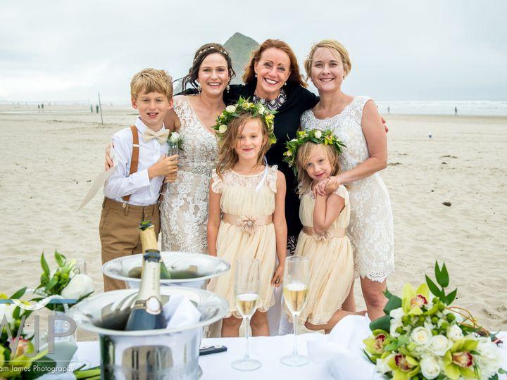 Tmx 1481735417123 Fosterst.clairfamilycobcreative Celebrations Lake Oswego wedding planner