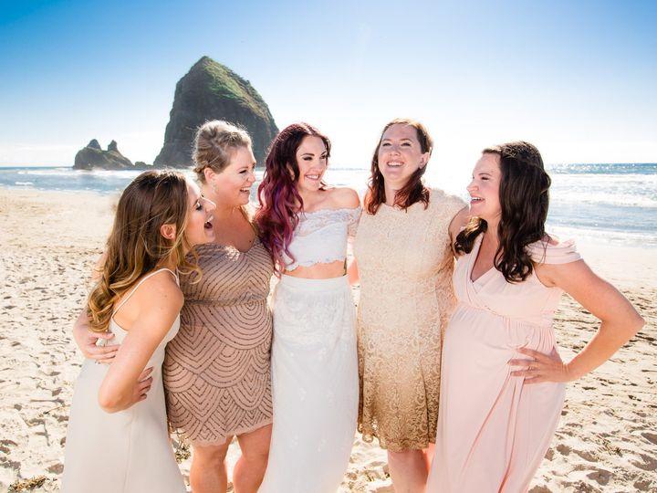 Tmx 1481740755337 Bridemaidsbeach Lake Oswego wedding planner