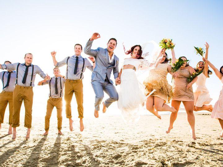 Tmx 1481740789279 Cbbridalpartyjumpcreative Celebrations Lake Oswego wedding planner