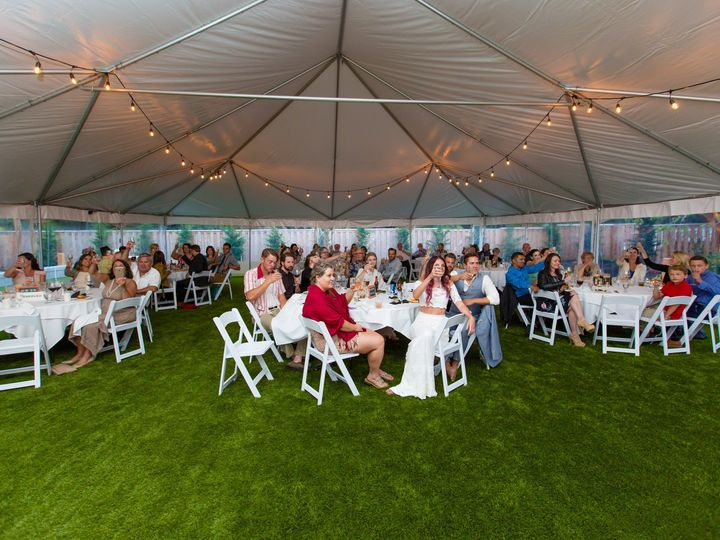 Tmx 1481740814841 Surfsand Tent Lake Oswego wedding planner