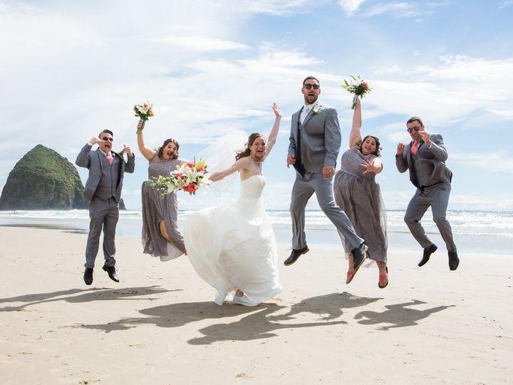 Tmx 1507664122846 K  A Bridal Party Jump Lake Oswego wedding planner