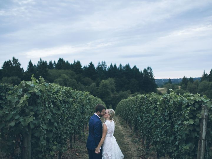 Tmx 1507665569912 Oswego Hills Winery Wedding Aniko 37 Lake Oswego wedding planner