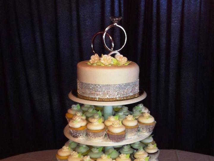 Tmx 1520016887454 377753283655551750167782241827n Elk Grove wedding cake