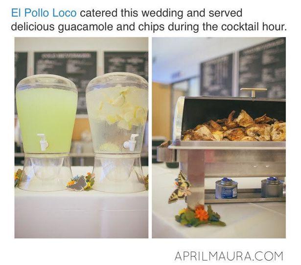 El Pollo Loco Catering Grand Prairie Tx Weddingwire