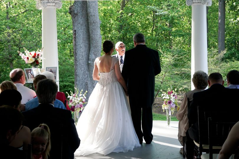 Valerie & Brian's Wedding