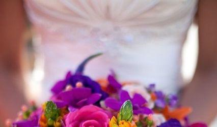 ybfrance floral designs, inc.