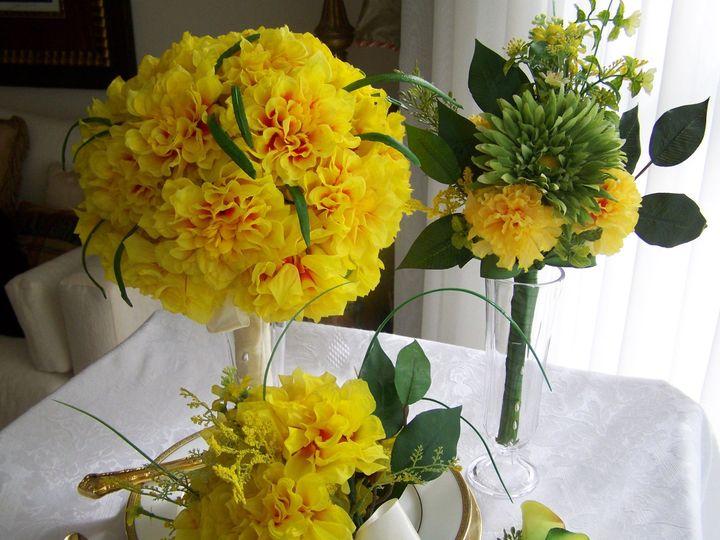 Tmx 1370637966872 1001091 Laurel, MD wedding florist