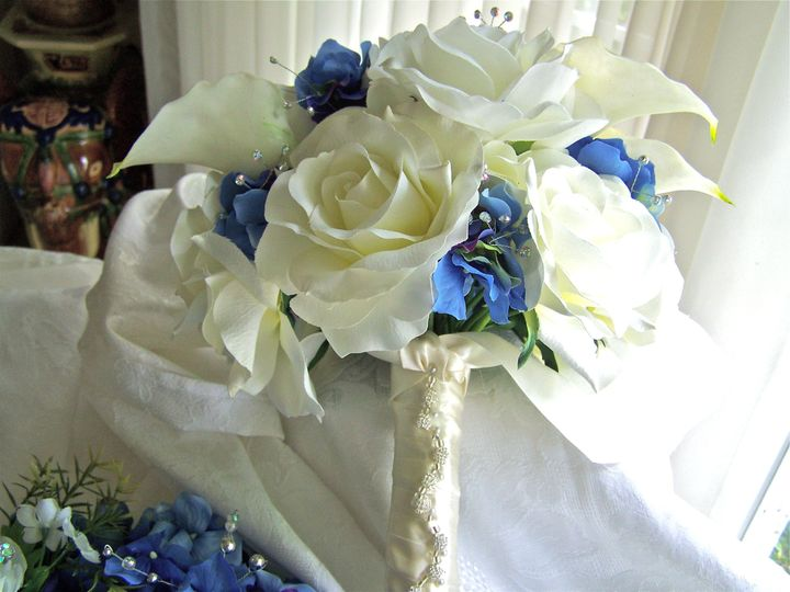 Tmx 1370638695915 1000918 Laurel, MD wedding florist