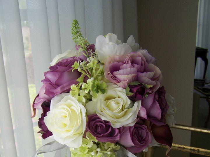 Tmx 1370639006714 1001242 Laurel, MD wedding florist