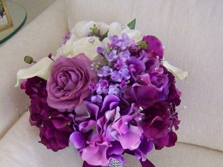Tmx 1370639649232 1001462 Laurel, MD wedding florist