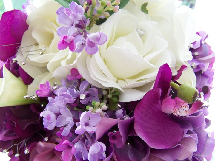 Tmx 1371844960952 1001472 Laurel, MD wedding florist