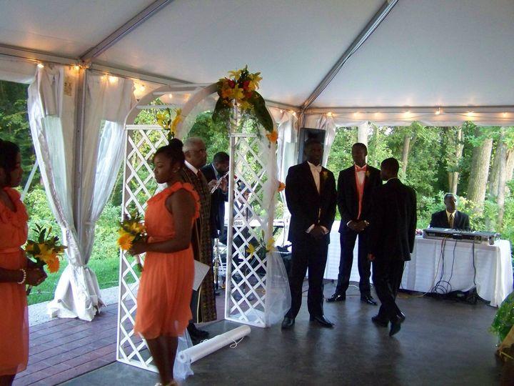 Tmx 1396355607103 100102 Laurel, MD wedding florist