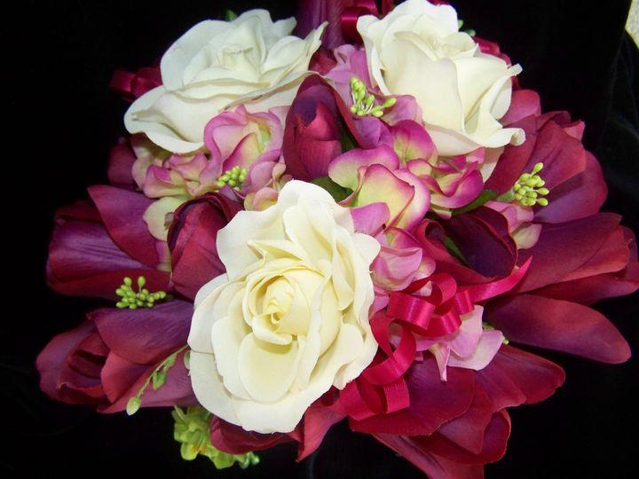 Tmx 1396889713480 101017 Laurel, MD wedding florist