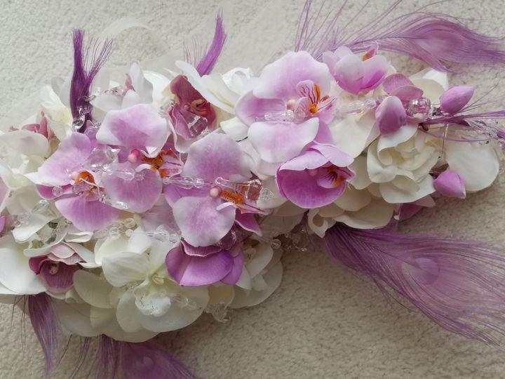 Tmx 1470416393735 20160705121842001 Laurel, MD wedding florist