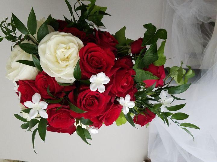 Tmx 1483237660698 20161202095425 Laurel, MD wedding florist