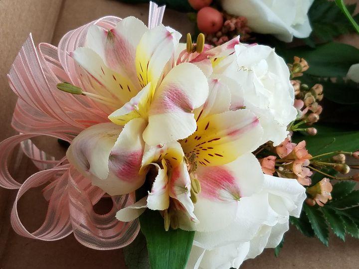 Tmx 1508764285463 Wednesday Weddings 8 Laurel, MD wedding florist