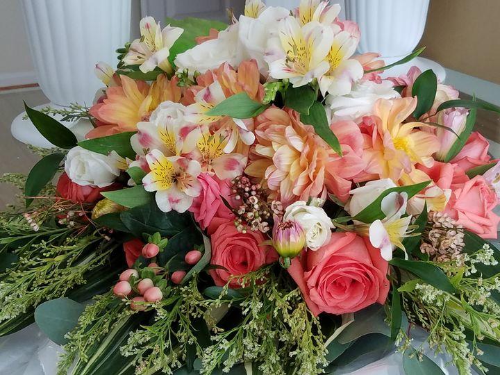 Tmx 1508764324052 Wednesdays Wedding Laurel, MD wedding florist