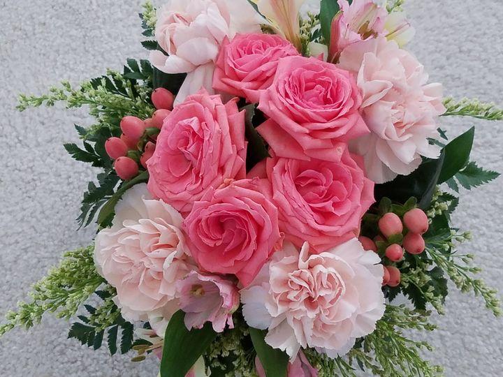 Tmx 1508764359609 Wednesdays Wedding 5 Laurel, MD wedding florist