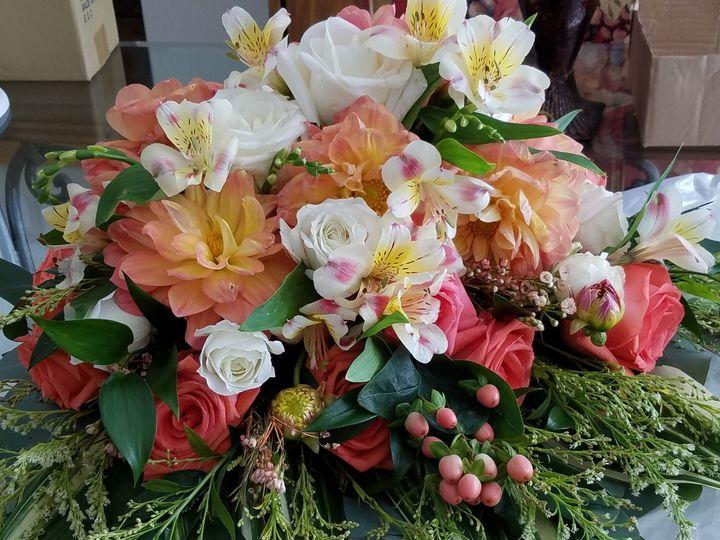Tmx 1509993536798 Wednesdays Wedding10 Laurel, MD wedding florist